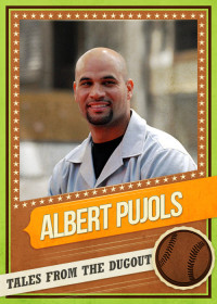 Albert_Pujols_Tales_from_dugout_baseball_cards